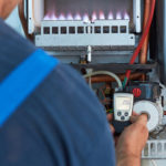 installation chaudière entretien et dépannage par Conforeo