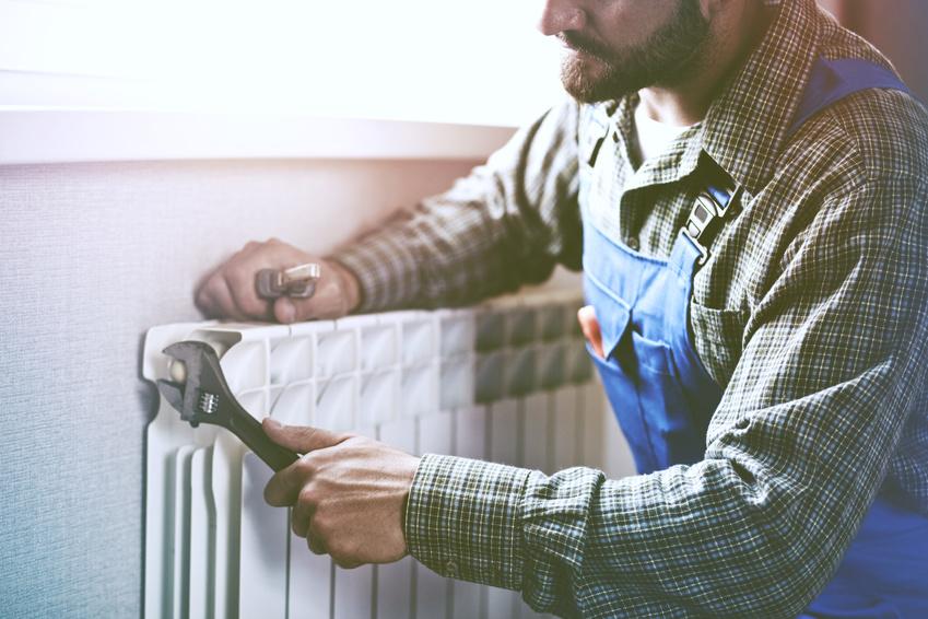 installation systeme de chauffage entretien chauffage